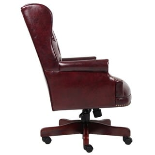 Boss Traditional High-Back Executive Chair