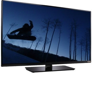 "Vizio Refurbished 55"" 1080P Smart LED TV - Black"