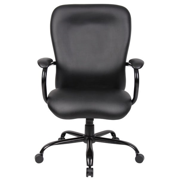 Boss Heavyduty Big And Tall Desk Chair Free Shipping Today - Heavy duty office chairs