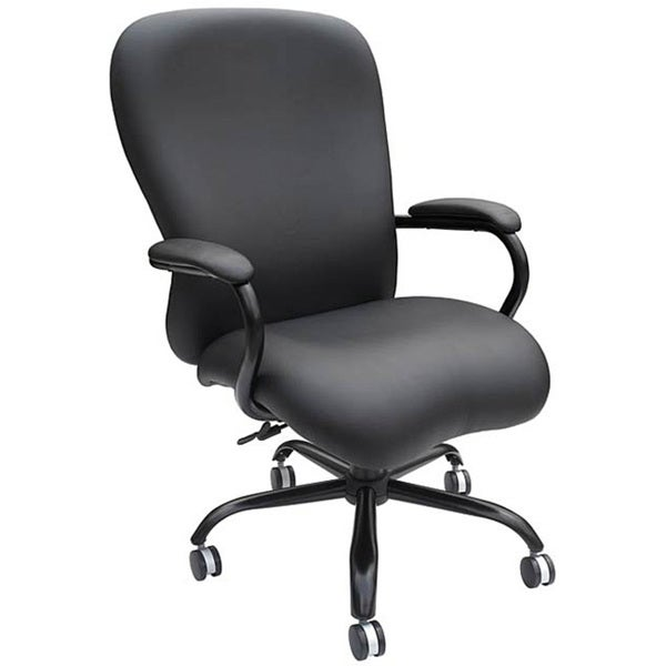Boss Heavy Duty Big And Tall Desk Chair
