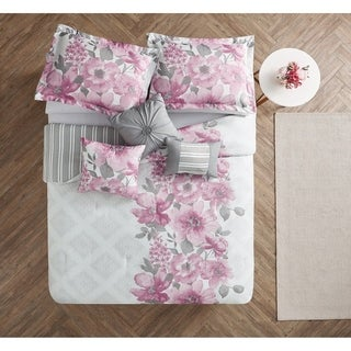 Charlize 7pc Comforter Set