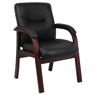 Visitor Chairs For Less Overstock Com