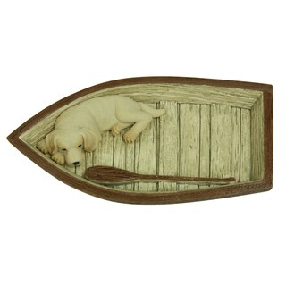 Woodland Dogs soap dish by Bacova