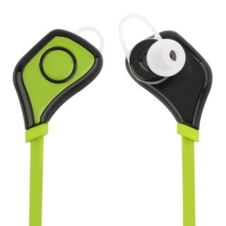 S5 Bluetooth headset (green)