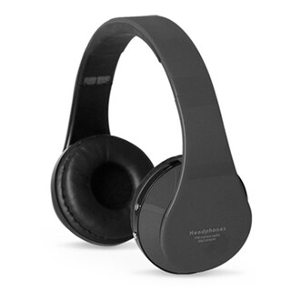 Wireless Stereo Mobile Computer Headphones