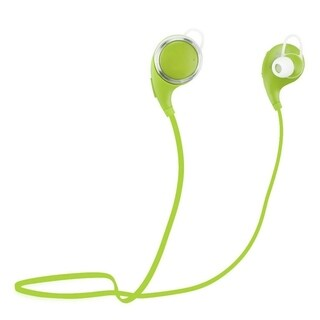 Q8 Bluetooth 4.0 Headphone (Green)