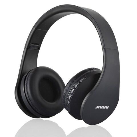 LI 811 Multi function Cable Bluetooth Gaming Sports Headphone Black