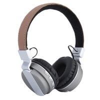 Folding Headphones (BT 008) Space Grey