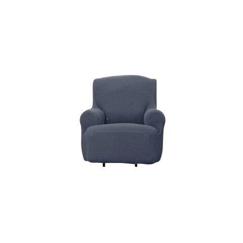 Bee & M Home Fashions Polyester & Spandex Armchair Slipcover