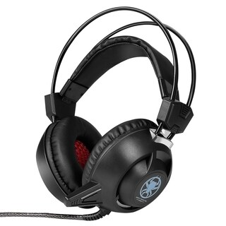 Pu Kee PC835 Gaming Headset (with lamp) black