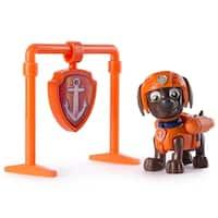 Paw Patrol Action Pup - Pull Back Pup - Zuma