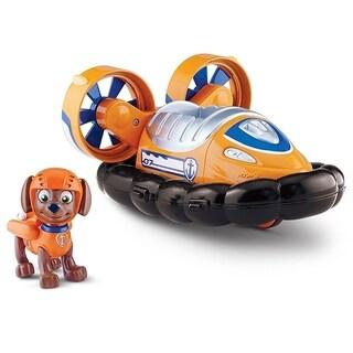 Paw Patrol Basic Vehicle - Zuma's Hovercraft
