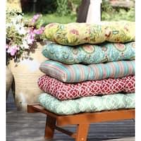 Waverly Olivia Outdoor Bench Cushion