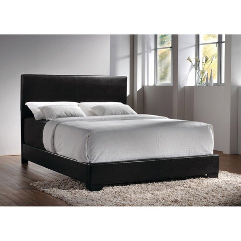 Conner Casual Upholstered Bed