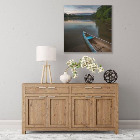 ArtWall ALLEGHENY 1 Wood Pallet Art