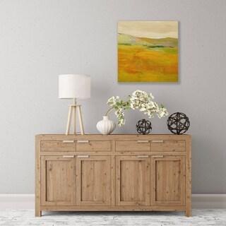 ArtWall Andover Wood Pallet Art