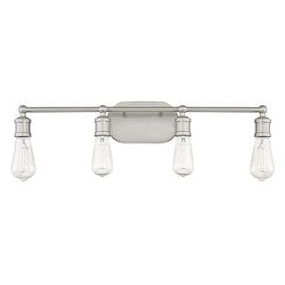 Carbon Loft Guillotin 4-light Bath Bar