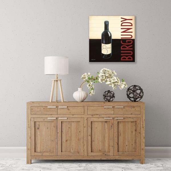 ArtWall Vin Moderne 2 Wood Pallet Art