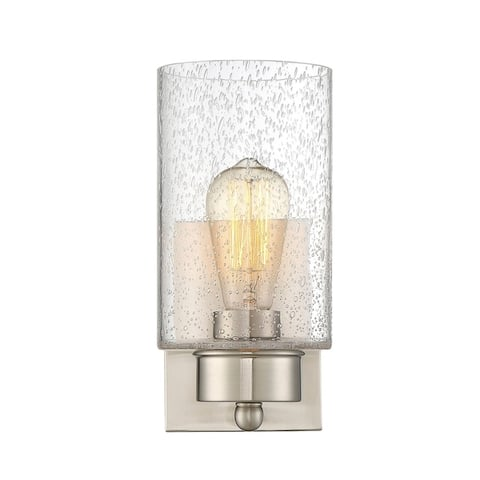 Carbon Loft Guillotin 1-light Wall Sconce