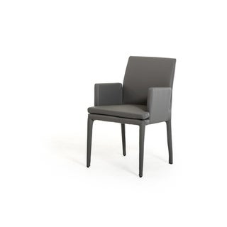 Link to Modrest Dex Modern Leatherette Dining Chair Similar Items in Dining Room & Bar Furniture