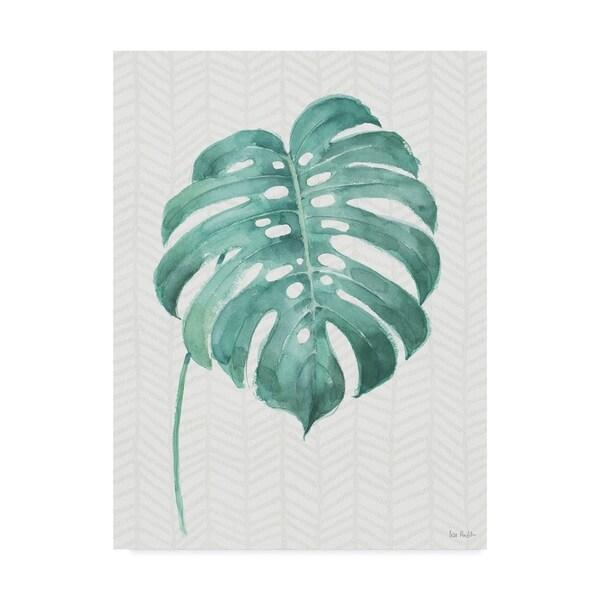Lisa Audit 'Mixed Greens Lxxviii' Canvas Art 36717067