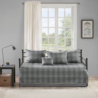 Grey Daybed Sets Find Great Fashion Bedding Deals