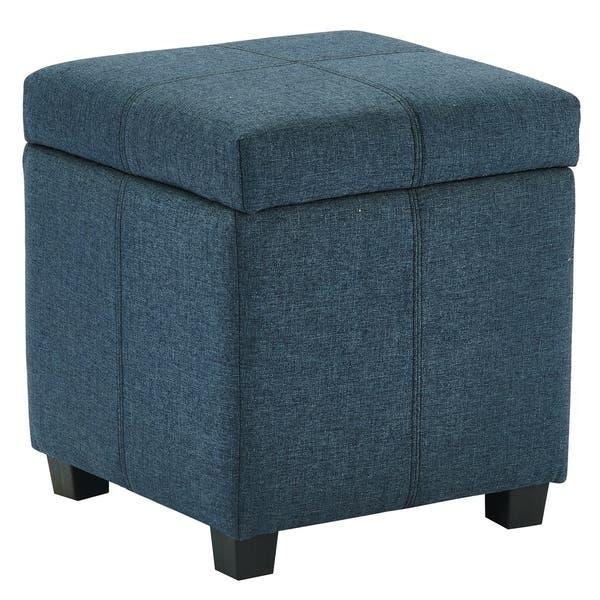 Excellent Shop Juno Hinged Lid Storage Ottoman On Sale Free Gmtry Best Dining Table And Chair Ideas Images Gmtryco