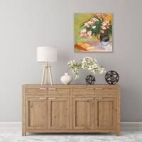 ArtWall Oleander Wood Pallet Art