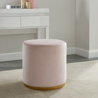 Buy Pink Ottomans Amp Storage Ottomans Online At Overstock