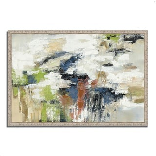 """""""Highline View"""" by Silvia Vassileva, Fine Art Giclee Print on Gallery Wrap Canvas, Ready to Hang"""