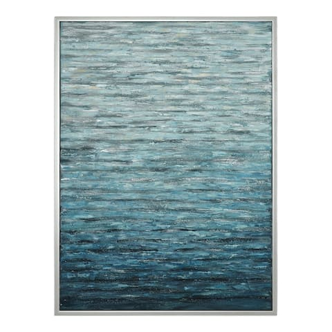 Uttermost Filtered Modern Art - Multi-color