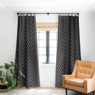 Link to Holli Zollinger Dash and Plus Blackout Curtain Panel - 84 Inches (As Is Item) Similar Items in As Is