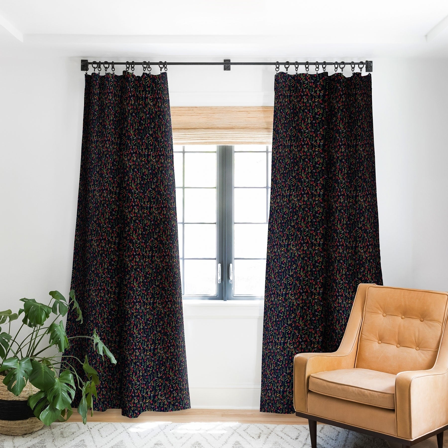 Shop For Iveta Abolina Margaux Blackout Curtain Panel Ships To Canada On Everything At Overstock Your Online Home Decor Outlet Store 22046660