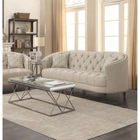 Avonlea Traditional Grey Sofa