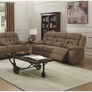 "Houston Casual Motion Sofa - 84"" x 39"" x 41"""