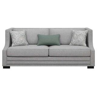 Sullivan Modern Grey Sofa