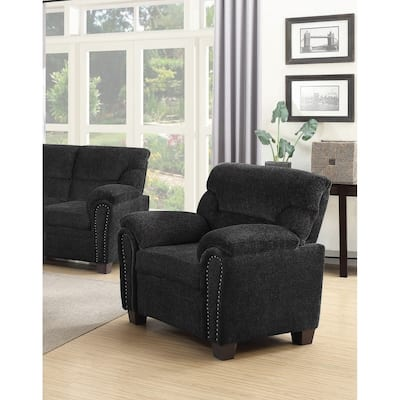 Upholstered Living Room Chairs | Shop Online at Overstock