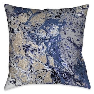 Laural Home Colorful Energy Outdoor Decorative Pillow