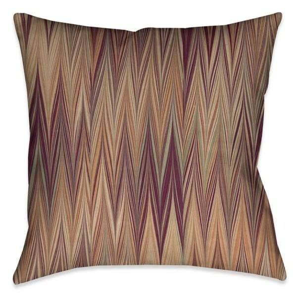 Shop Laural Home Desert Earth Tone Decorative Pillow Free Shipping Stunning Earth Tone Decorative Pillows
