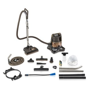 Recondition Rainbow SEPN2 Vacuum Genuine SE hoses and SEPN2 Power head