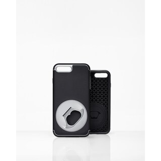 FlippinToad Flip & Hold Case Black-iphone 7 plus & 8 plus