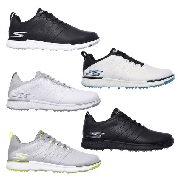 e9ed607f509 Shop Skechers Go Golf Elite V3 Spikeless Golf Shoes 2018 - Free ...