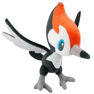 Pokemon 8-Inch Basic Plush Toy - Pikipek