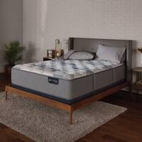 iComfort Hybrid Blue Fusion 200 13-inch Plush King-size Mattress Set