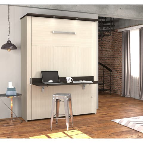 Buy Murphy Bed Online At Overstock Our Best Bedroom