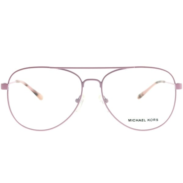 40d11b77c4e Michael Kors Aviator MK 3019 Procida 1215 Woman Bright Blush Frame  Eyeglasses