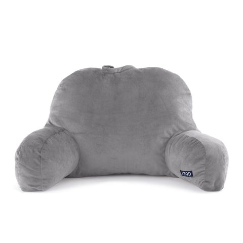 IZOD Plush Backrest Pillow