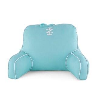 IZOD Microfiber Backrest Pillow