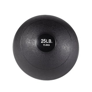 Body Solid Tools BSTHB25 - 25lb Slam Ball