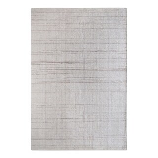 Uttermost Medanos Grey and Ivory Rug